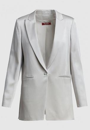 Шёлковый пиджак