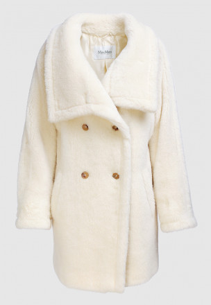 Пальто Teddy Bear Icon