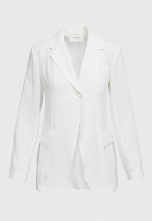 Удлинённый пиджак