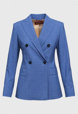Двубортный пиджак