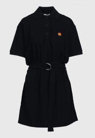 Платье-поло Tiger Crest