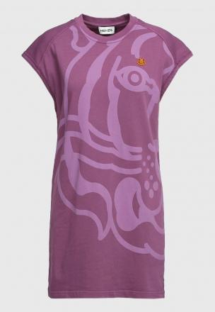 Платье-футболка K-Tiger
