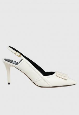 Туфліи на каблуке