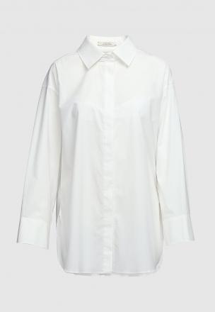 Комплект рубашка и топ