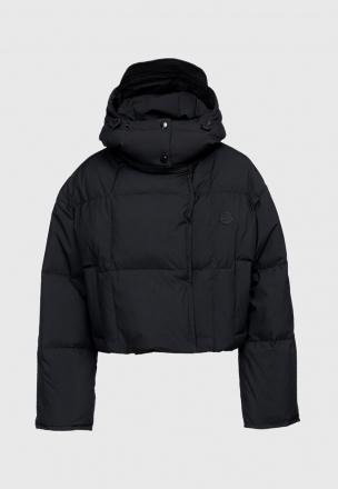 Куртка-пафф