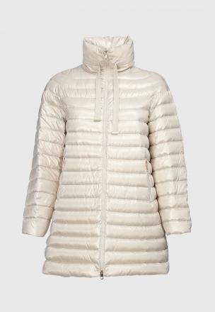 Стеганая куртка
