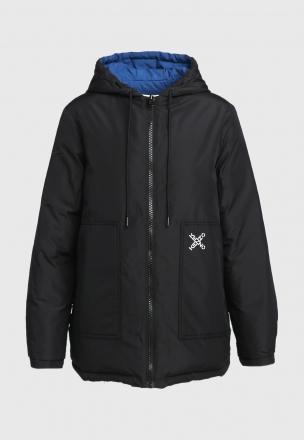 Двусторонняя куртка Big X
