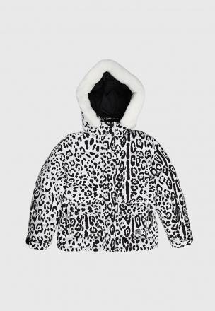 Термо-куртка