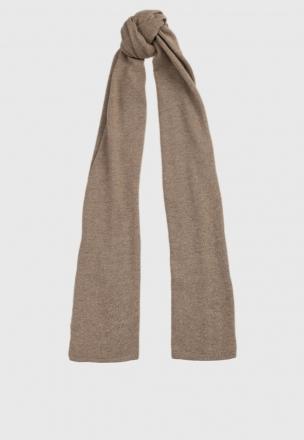 Кашемировый шарф