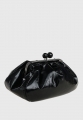"Сумка из лаковой кожи ""Pasticcino bag"""