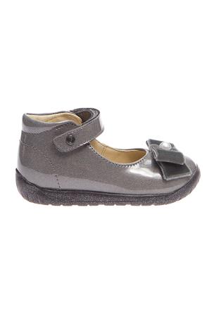 Туфли из лаковой кожи
