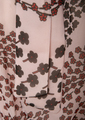 Платье-макси из шифона
