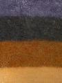 Мохеровый свитер в полоску
