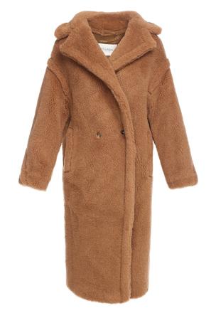 Пальто «Teddy Bear»