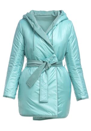 Двусторонне пальто