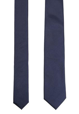 Шёлковый галстук