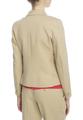 Пиджак из льна
