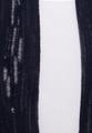 Платье из джерси в полоску