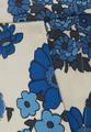 Брюки-чиносы с цветочным принтом