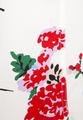 Юбка-миди с цветочным принтом