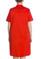 Платье из поплина