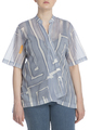 Рубашка из батиста