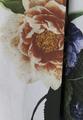 Юбка с цветочным рисунком