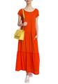 Платье-миди