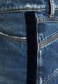 Укороченные джинсы с улучшенными элементами кроя Perfect Fit