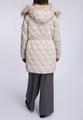 Двустороннее утеплённое пальто