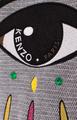 Платье Kenzo Eye